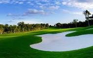 Venez jouer au golf avec les mariés !