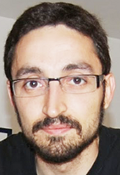 José Manuel Jarque Muñoz   -   Senior Project Manager at Thinkers Co.