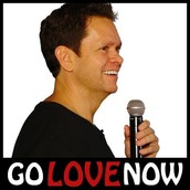 GO LOVE NOW on Tuesday May 17