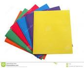 How are Folders tech?