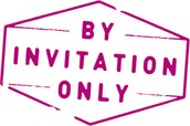 INVITE!  Figure out who you want to invite to your party!