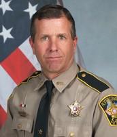 Deputy Kevin Mashburn - Enforcement Division