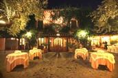 The Romans restaurants