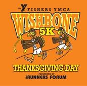 YMCA  WISHBONE 5K
