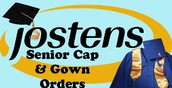 Seniors: It's time to order your cap and gown!