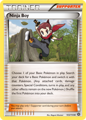 Pokemon and other cards