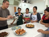 Comprehensive Cooking Class for Beginners