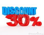 Calculating Discount