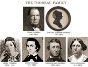 Thoreau's family