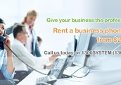 Rent Vs Buying a Business Phone System