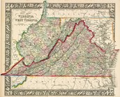 New state West Virginia.
