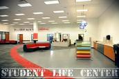 Student Life Center