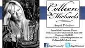 Colleen St. Michaels of Angel Wisdom