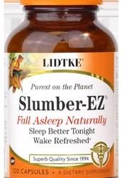 Slumber-EZ | lidtke.com