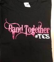 TCS School Shirts!