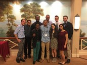 CAACURH Conference Banquet