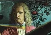Isaac Newton Science
