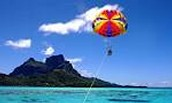 We are your Parasailing experts!
