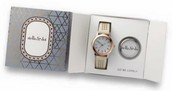 Win a Watch!  ($148 value)