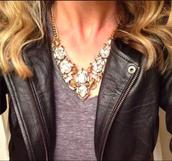 The Zora Necklace