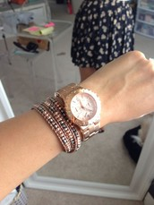 This watch would look so cute....