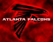 Atlanta Falcons are one of the best football teams