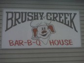 Brushy Creek BarBQ