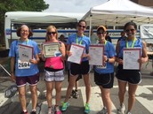 Oak Ridge Runners