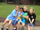 6th Grade Leadership Academy  (SGLA)