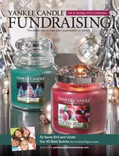 STM Band Yankee Candle Fundraiser is Underway!