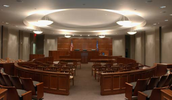 An Average Courtroom