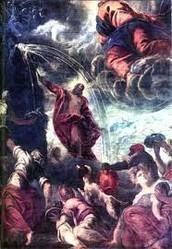 למרות שמשה שחרר את בני ישראל ממצרים הוא לא נכנס לכנען