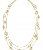 Hayley Necklace - can be worn long or short