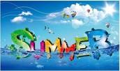 Summer Send Off