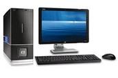 Desk Top PC
