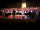 Holiday Concert at Korn School