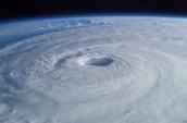 Hurricane Isable