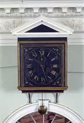 The Great Clock