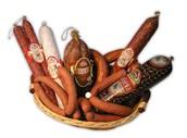Suhomesnati proizvodi