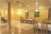 Restaurant & Conference Room