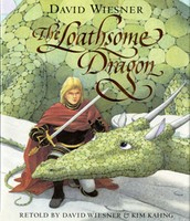 """""""The Loathsome Dragon"""""""