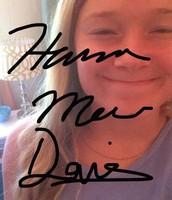 Hanna Davis