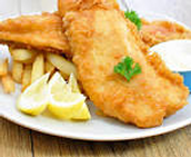 Fish 'n' chips