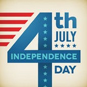 US Independence Day