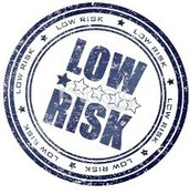 LOW RISK & HIGH REWARD