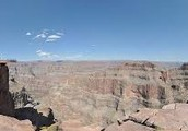 One last place I think you should visit is the Grand Canyon