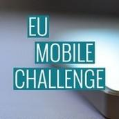 Launching EU Mobile Challenge