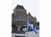 Les hôtels de Québec