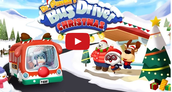 Christmas Virtual World for Elementary Kids