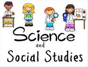 SCIENCE/  SOCIAL STUDIES